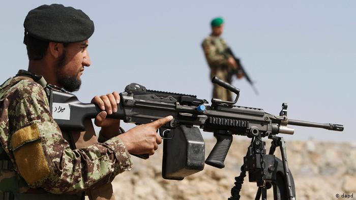 کشته شدن بیش از ۱۵۰ جنگجوی طالب از سوی نیروهای ارتش