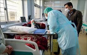 جان باختن ۲۵ نفر از اثر ابتلا به ویروس کرونا