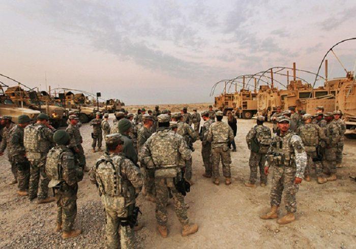 طالبان به همسایگان افغانستان: اجازه ساخت پایگاه نظامی به امریکاییها ندهید