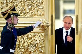 مسکو: امریکا پیامهای«ناخوشایندی» دریافت خواهد کرد