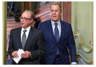 وزیر خارجه روسیه: تحریم های یک جانبه غرب بی پاسخ نمی ماند.