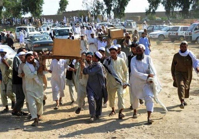 وزارت داخله: ۲۵۰ غیر نظامی درجریان ماه رمضان درحملههای طالبان جان باخته اند