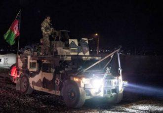 یک فرمانده با نفوذ طالبان با دوازده تن از افرادش درهلمند کشته شده است