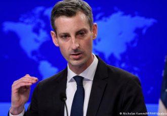 وزارت خارجۀ امریکا: افغانها سزاوار آتشبس دائمی و توافق سیاسی است