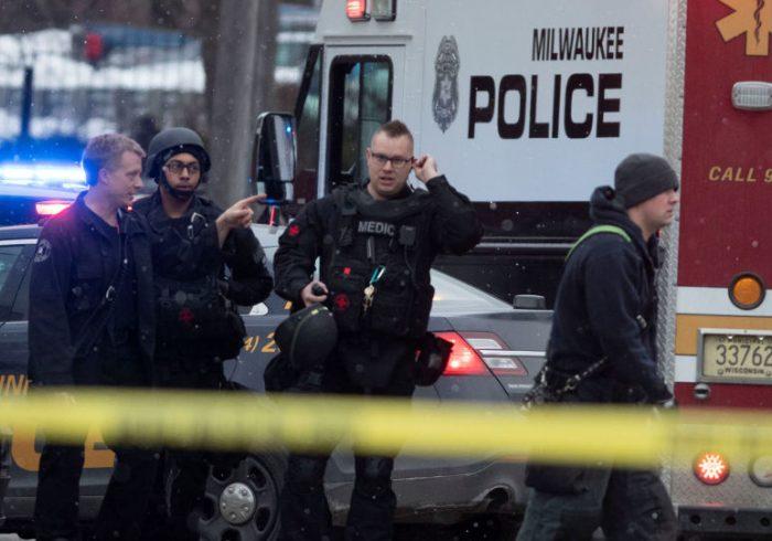 تیراندازی در یک مهمانی در کلرادو در امریکا منجر به کشته شدن هفت نفر شد