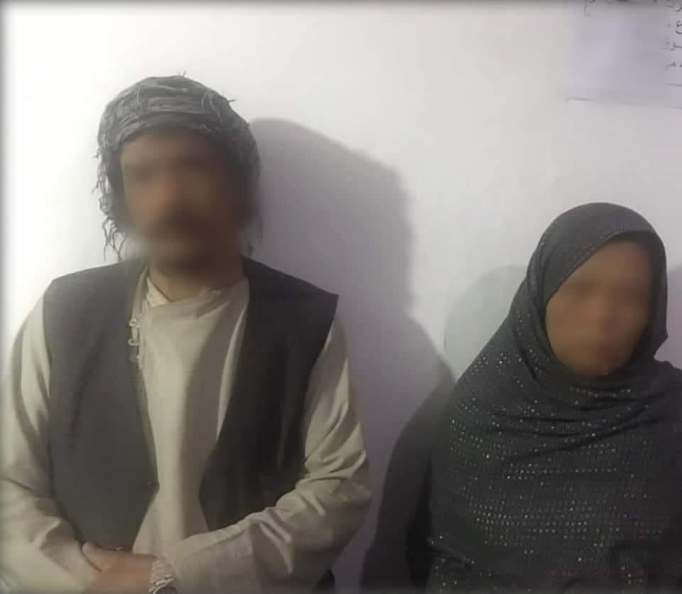 دو تن به اتهام خرید و فروش یک کودک درکابل بازداشت شده اند