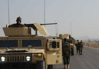 حملات طالبان بر بغلان مرکزی و ولسوالی تشکان بدخشان عقب زده شد