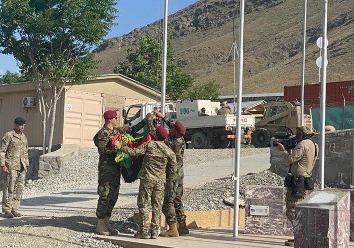 سنتکام: بین ۶ تا ۱۲ درصد نیروهای امریکایی از افغانستان خارج شدهاند