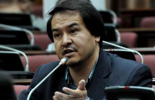 یک عضو مجلس: طالبان در هفتههای میخواستند ده ولایت را تسخیر کنند