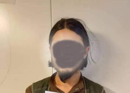 معاون استخبارات طالبان برای بامیان، بازداشت شد