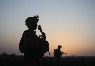 ۳۱ نظامی درمناقشۀ مرزی میان تاجیکستان وقرقیزستان کشته شده اند