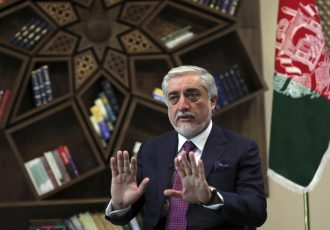 عبدالله در واکنش به اعلام آتشبس از سوی طالبان: آتشبس موقت راه حل اساسی مشکل کشور نیست