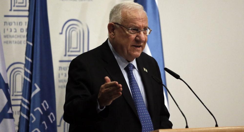 لاپید بجای نتنیاهو مامور تشکل کابینه اسرائیل شد