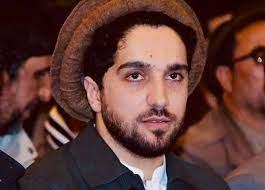 احمد مسعود: با خروج نیروهای خارجی بهانهیی برای ادامۀ جنگ وجود ندارد