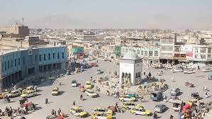 حیات: حملۀ موتر بمب لوگر کار طالبان است