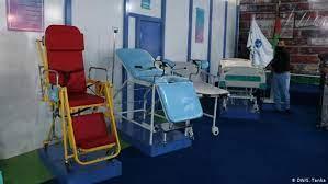 هدایت غنی به وزارت صحت: عاملین قاچاق تجهیزات طبی به بیست سال زندان محکوم شوند
