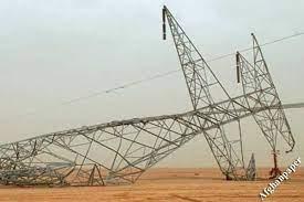 شرکت برشنا: برق کابل به گونه موقت وصل شده است