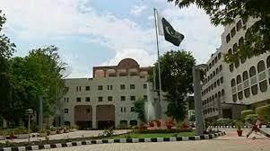 وزارت خارجۀ پاکستان پس از انتقادهای محب، سفیر افغانستان را احضار کرد