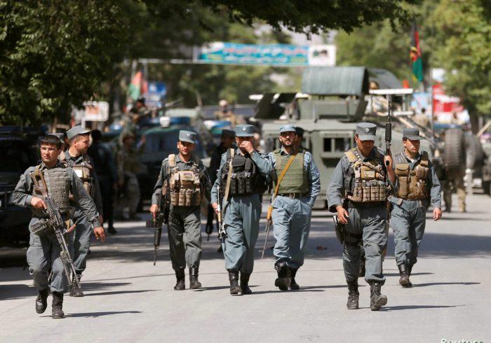 وزارت امور داخله از اتخاذ تدابیر ویژه امنیتی برای روزهای عید خبر داد