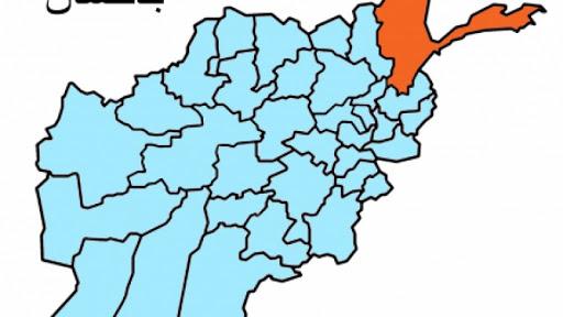 سقوط ولسوالی ارغنجخواه در بدخشان به دست طالبان