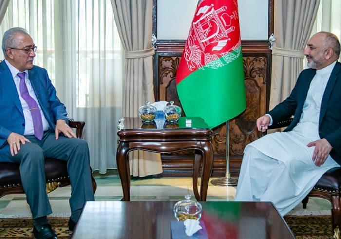 تاشکند در ماه آینده میلادی میزبان سران افغانستان و پاکستان خواهد بود