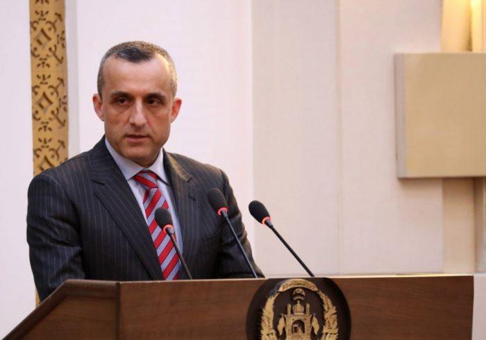 واکنشها به تلفات نظامیان؛ صالح: تلفات جنگجویان طالبان سه برابر نیروهای امنیتی است