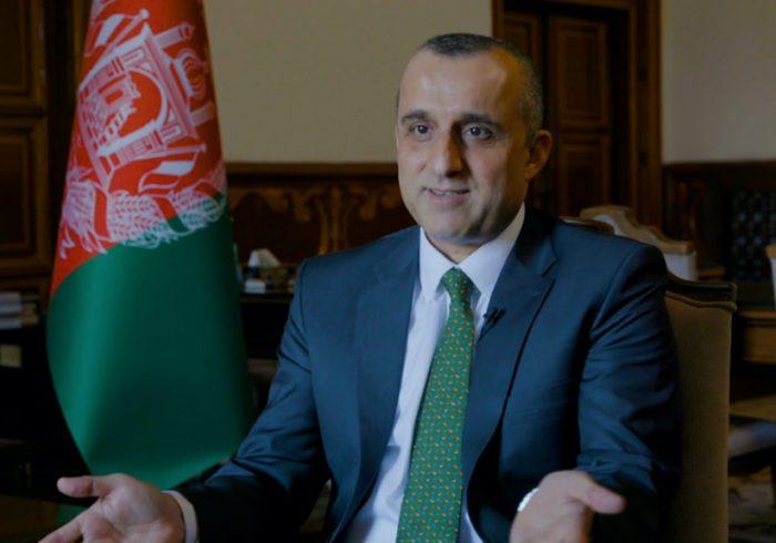 صالح:«کابل از منظر جرمهای جنایی امنتر از بعضی شهرهای منطقه است»