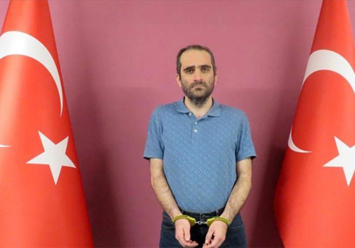 برادرزاده گولن «بازداشت» و به ترکیه منتقل شد