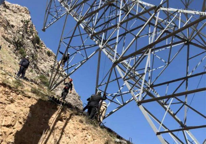 شرکت برشنا: برق کابل و ده ولایت دیگر تا پایان امروز وصل میشود