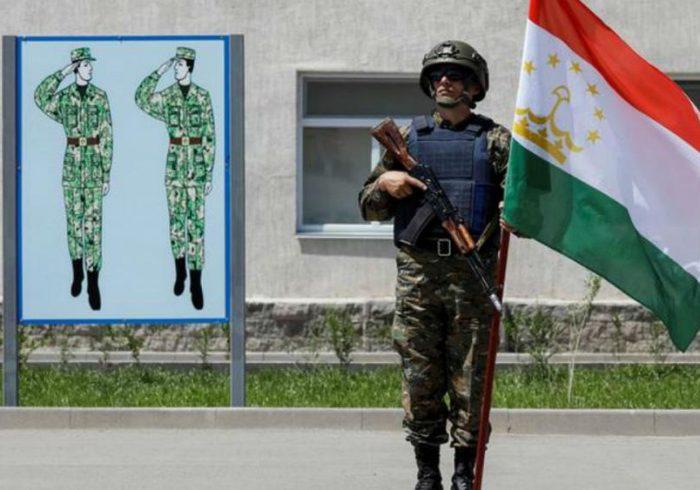 تشدید جنگ در شمال؛ نیروهای تاجیکستانی به حالت آمادهباش قرار گرفتند