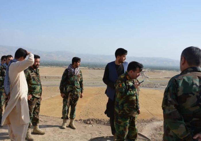 نیروهای امنیتی، ولسوالیهای بنگی و خواجهغار تخار را تحت کنترل گرفتند