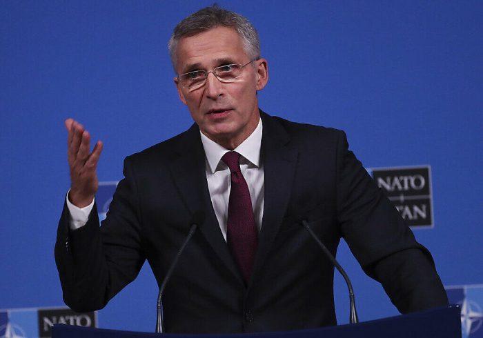 ستولتنبرگ: حمایت مالی ناتو از نیروهای امنیتی افغان ادامه مییابد