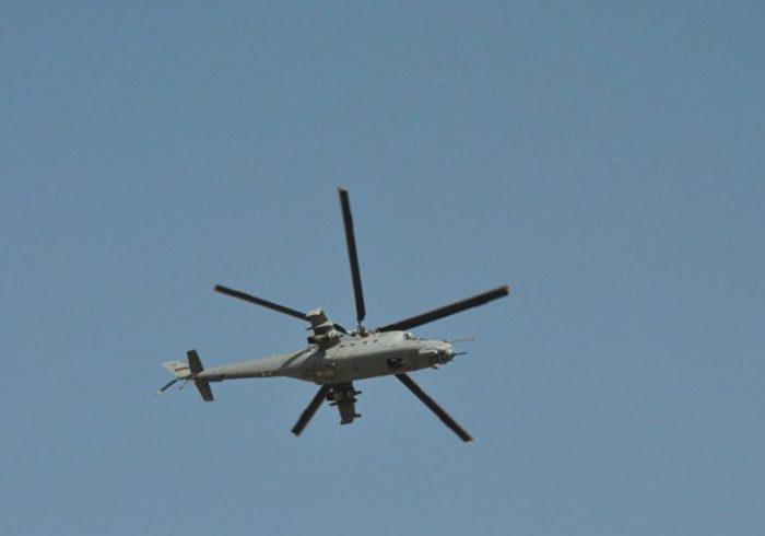 جان باختن ۱۴ نیروی خیزش مردمی در حملهی هوایی نیروهای ارتش در ولایت بدخشان