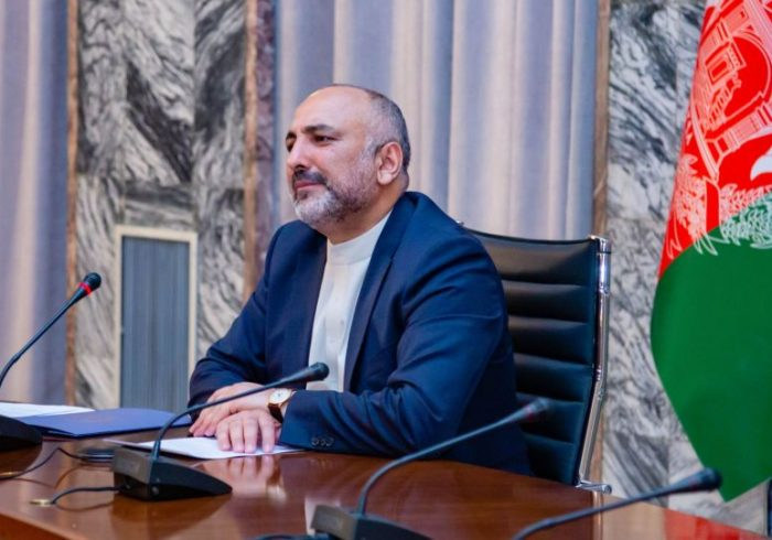 اتمر به اعضای شورای امنیت: طالبان به گروههای تروریستی منطقه پناهگاه داده است
