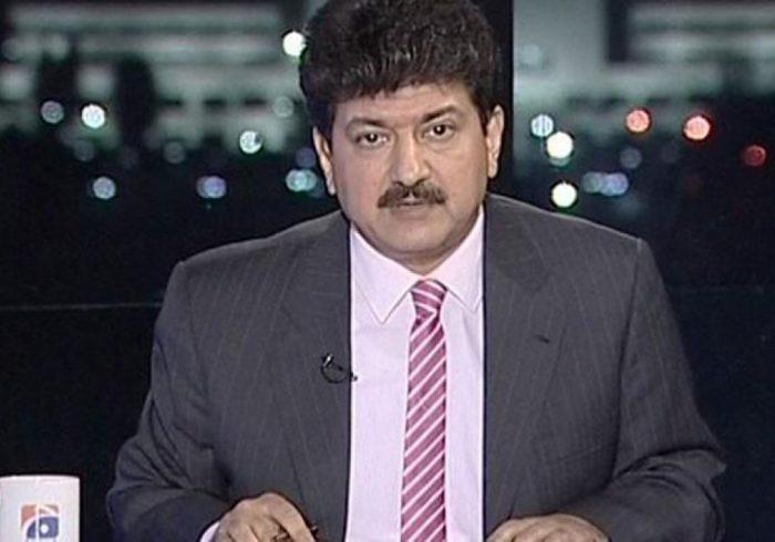 آزادی بیان در پاکستان؛ خبرنگاریکه با اسامه بنلادن مصاحبه کرده بود، از وظیفهاش برکنار شد