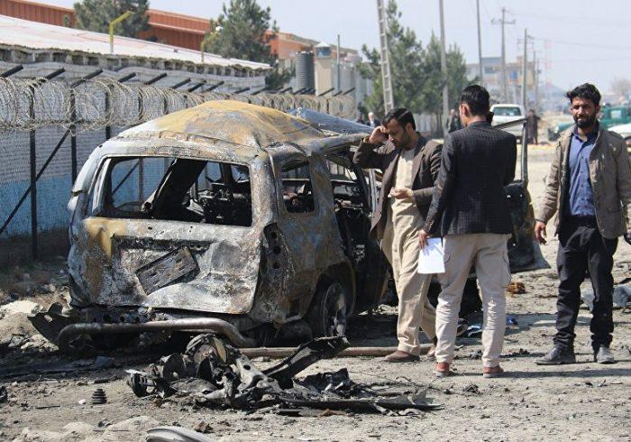 خشونتهای افغانستان؛ کشته شدن ۲۸۰ غیرنظامی در یک ماه