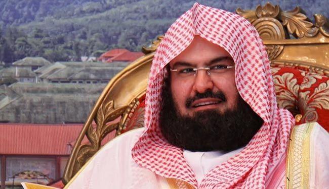 امیدواری خطیب مسجدالحرام در عربستان سعودی به پایان جنگ افغانستان