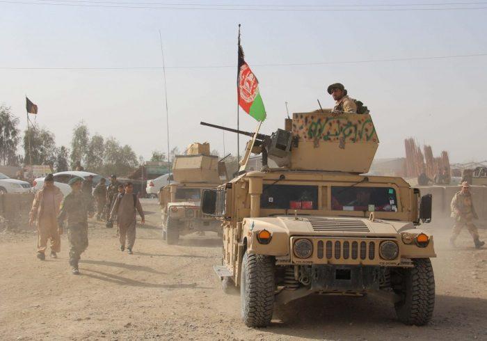 ولسوالیهای«تاله» و«برفک» از طالبان پس گرفته شد