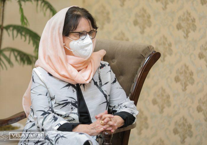 نمایندهی سازمان ملل: درگیریهای افغانستان به معنای ناامنی کشورهای دور و نزدیک است