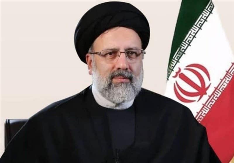 عبدالله عبدالله پیروزی رئیسی را تبریک گفت