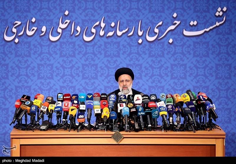 رییسجمهوری اسلامی ایران:«مسایل موشکی و منطقهیی قابل مذاکره نیست»