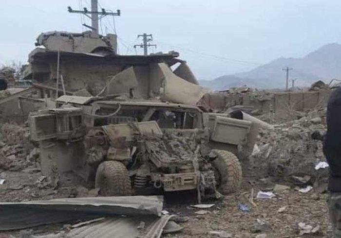 شورای امنیت ملی: طالبان از آغاز خروج نیروهای خارجی، ۱۴۵۵ حمله انجام داده است