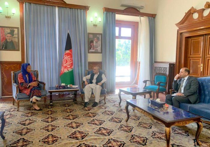 سویس تا سال ۲۰۲۴ بیش از ۱۰۰ میلیون فرانک به دولت افغانستان کمک میکند