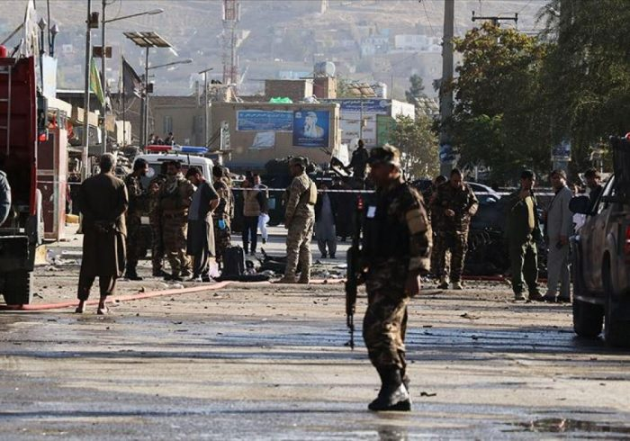 طرح امنیتی برای غرب کابل تایید شد