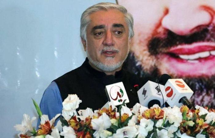 عبدالله: افغانستان به اندازهی گذشته با صلح فاصله دارد