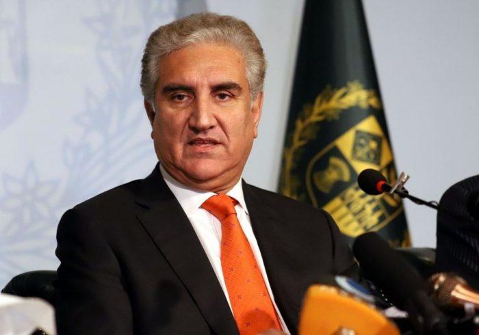 قریشی به حمدالله محب: تا جلو بدزبانیتان را نگیرید، هیچ پاکستانی با شما صحبت نخواهد کرد