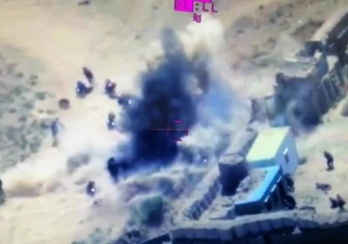 تلفات سنگین طالبان در ولایت فاریاب
