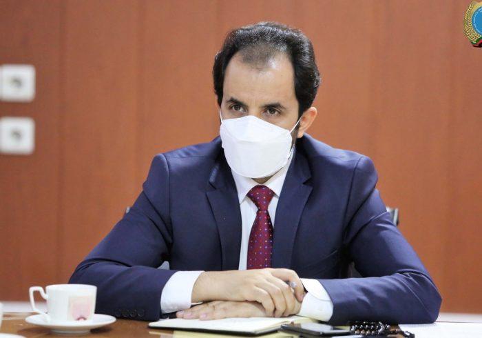 مجروح در مجلس: بالُنهای آکسیجن اوزبیکستان خالی بود