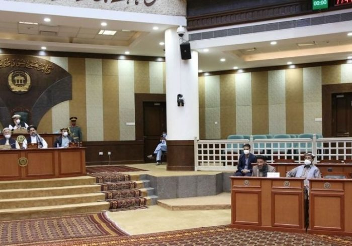 مجلس سنا خواستار تغییر استراتژی جنگی نهادهای امنیتی شد