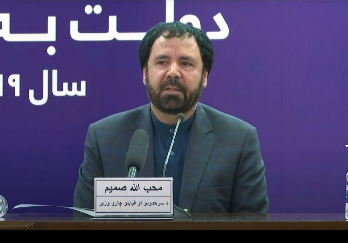 وزیر سرحدات: پاکستان هنوزهم عمق استراتژیک خود را در افغانستان تعقیب میکند